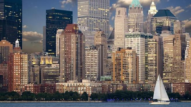 Foragido comprou apartamento de US$ 6,5 milhões em Nova York, e também imóveis em Miami e Boston, além de um barco. | Pixabay/