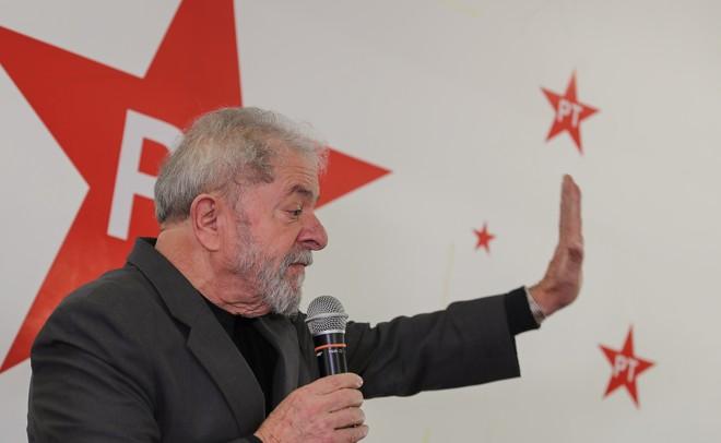 | Ricardo Stuckert/Instituo Lula