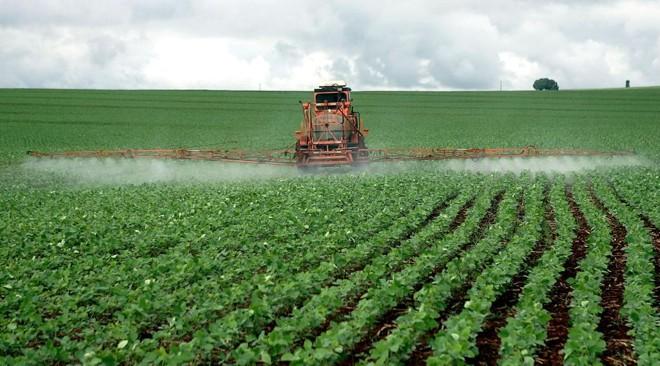 Fusão entre UPL  e Arysta  LifeScience cria a quinta maior empresa de defensivos agrícolas do mundo   HEDESON ALVES/GAZETA DO POVO