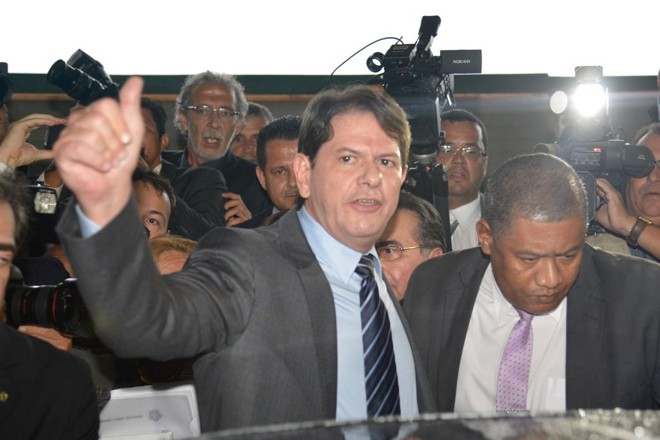 | Fabio Rodrigues Pozzebom /Agência Brasil