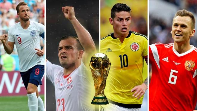 Copa do Mundo 2018 terá finalista inédito nos últimos 50 anos. | /