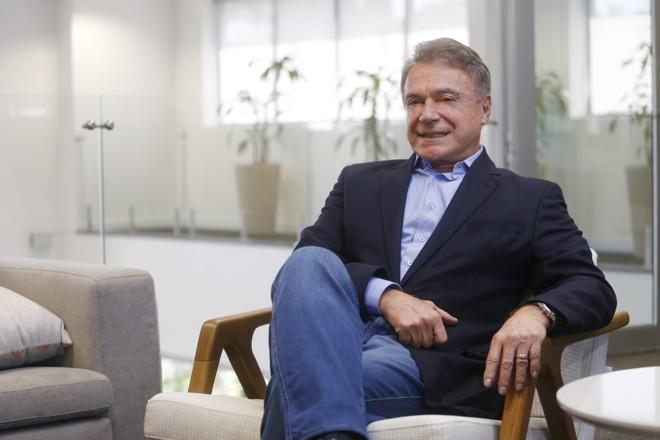 | Felipe Rosa/Tribuna do Paraná