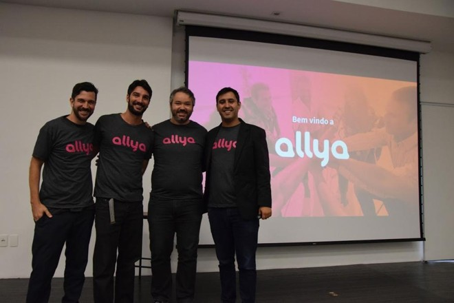 A Allya aposta em um aplicativo que oferece descontos em estabelecimentos que sejam mais adequados ao perfil do usuário. O app usa dados de geolocalização e um algoritmo próprio para cumprir a tarefa. | Divulgação/