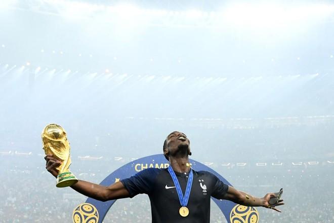 | FRANCK FIFE/AFP
