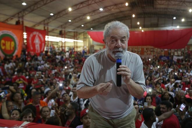| Paulo Pinto/Agência PT