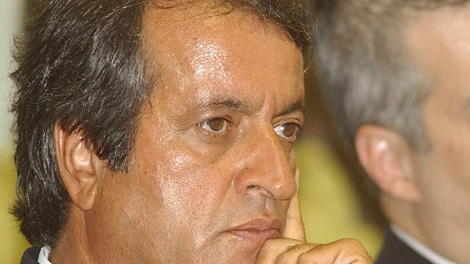 Valdemar Costa Neto, do PR | /Daniel Castellano