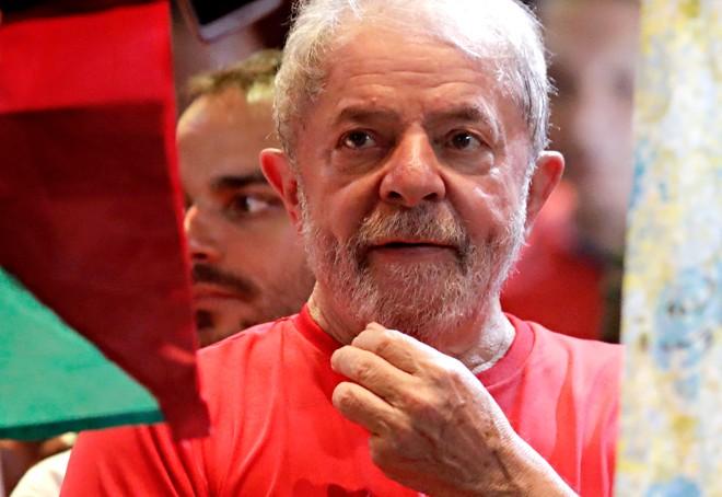   Lucio Tavora/AFP
