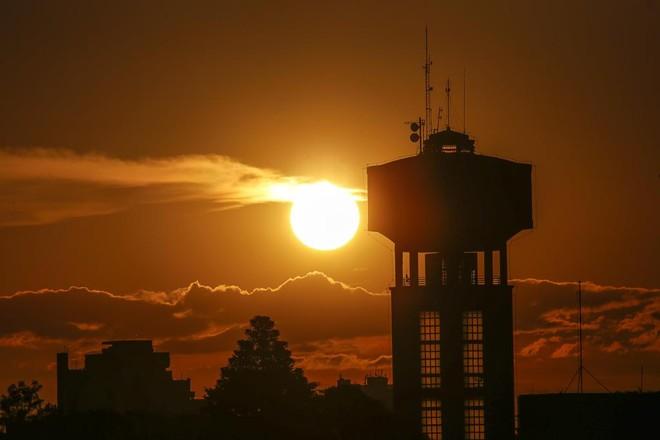 Sol e calor têm data para acabar nesta semana | Maicon J. Gomes/Gazeta do Povo