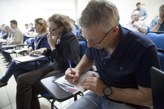 | Daniel Caron/Gazeta do Povo