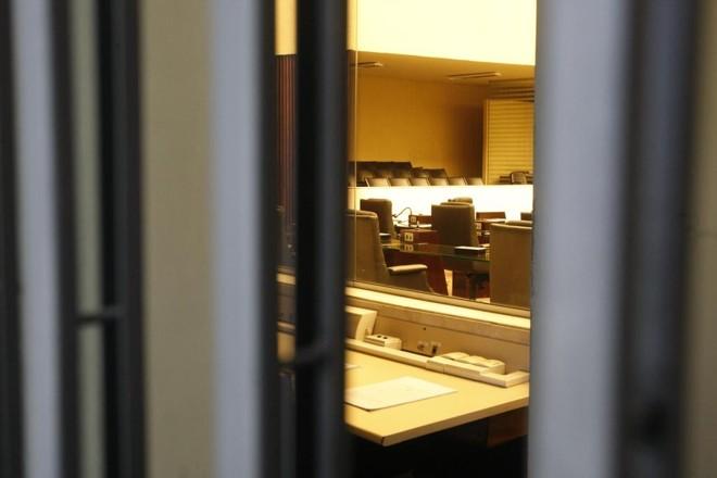 Assembleia Legislativa: documentos apreendidos no prédio foram desconsiderados pela Justiça. | Marcelo Elias/Gazeta do Povo