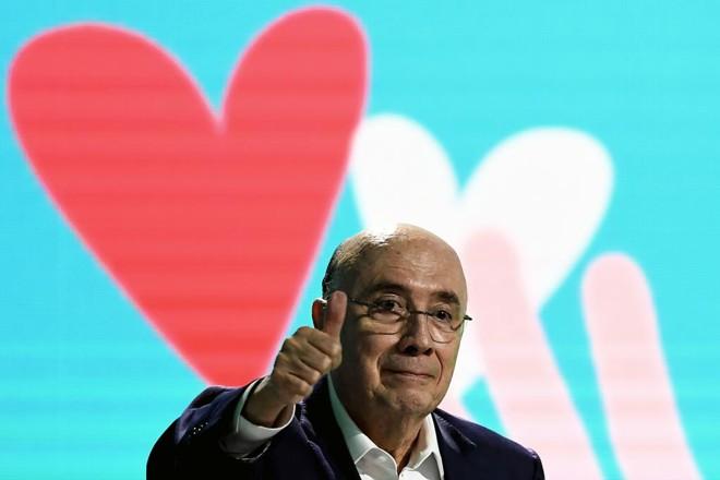  Evaristo Sa/ AFP