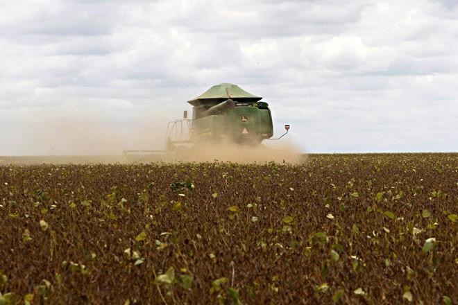 68% dos gastos do produtor são com recursos de tecnologia, indispensáveis para o crescimento do setor. | Daniel Caron/Gazeta do Povo