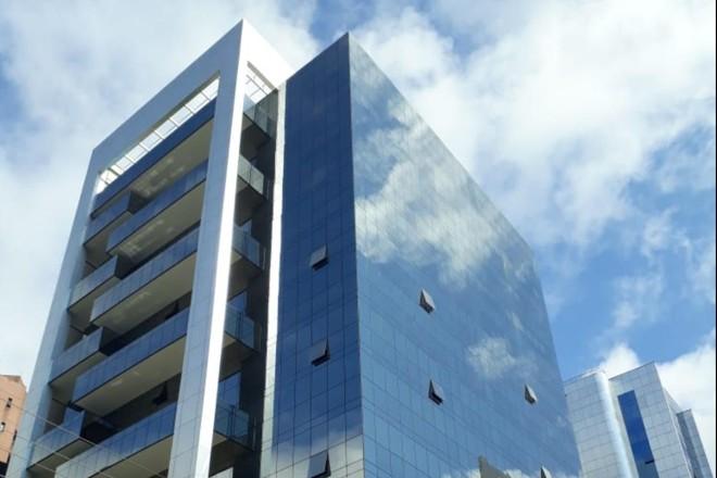 Novo prédio do Cubo fica na Vila Olímpia, em São Paulo, a cerca de 500 metros do anterior. | Divulgação