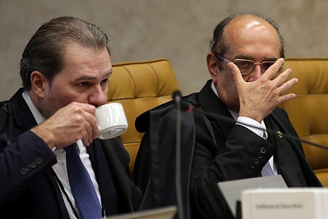 | Antonio Cruz/Agência Brasil