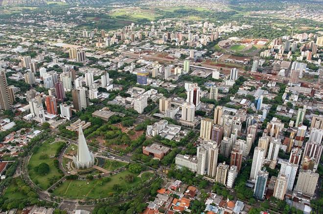 Maringá Paraná fonte: media.gazetadopovo.com.br