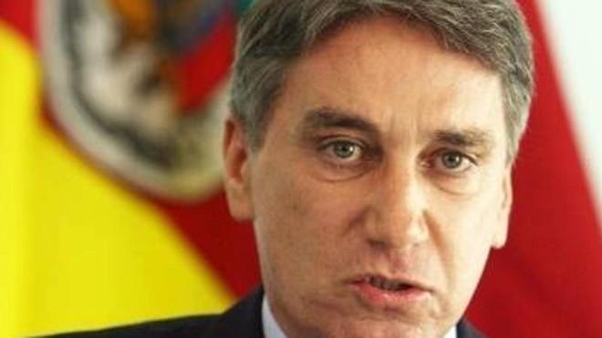 Germano Rigotto foi governador do Rio Grande do Sul entre 2003 e 2006   Facebook