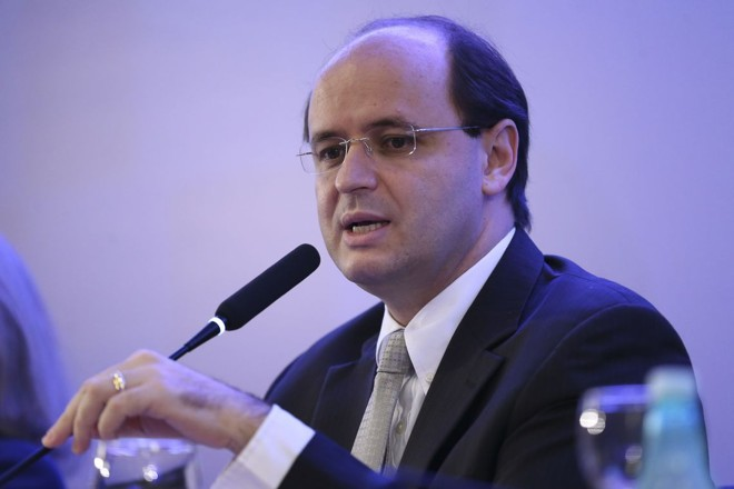 Rossieli disse que está discutindo com o Ministério do Planejamento a garantia dos recursos necessários não apenas para a autarquia, mas para todas as áreas da educação   José Cruz/Agência Brasil