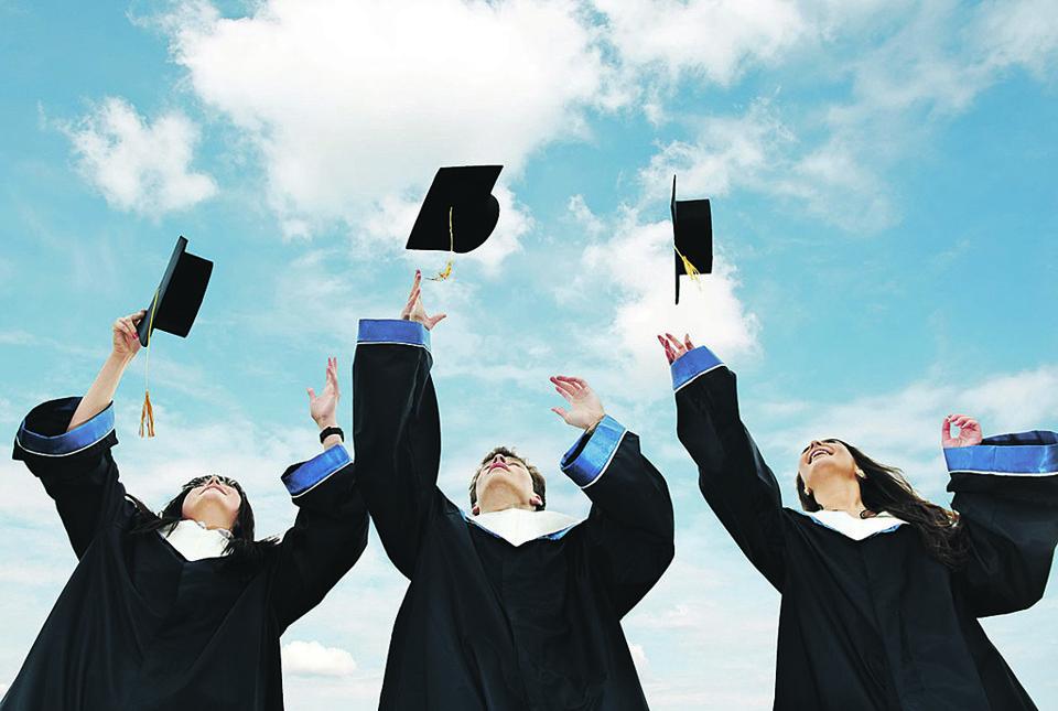 Uma geração desiludida com a universidade