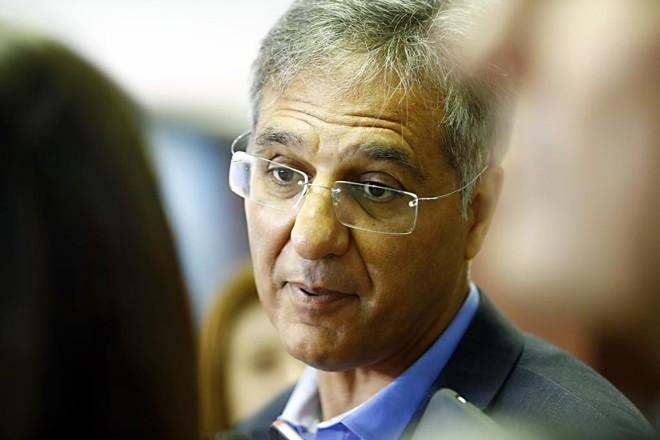 Pepe Richa, irmão do ex-governador Beto Richa (PSDB),teve prisão temporária decretada pela Justiça | Albari Rosa/gazeta do povo