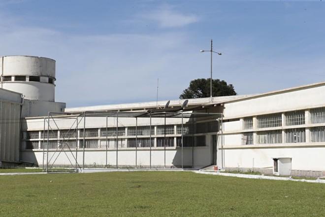 Complexo Médico Penal abriga os réus da Operação Lava Jato. | Albari Rosa/Gazeta do Povo