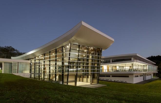 Centro Tecnológico, localizado na Unidade Monte Alegre, em Telêmaco Borba. As duas novas plantas piloto ficarão ao lado dessa estrutura. | Divulgação/