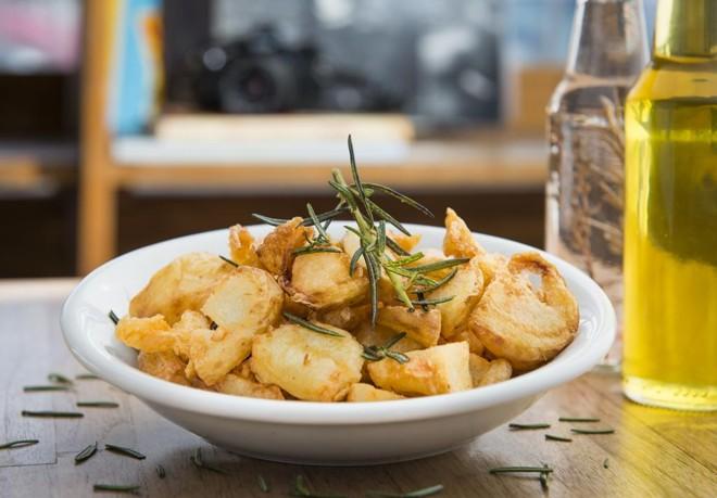Nativa das Américas, a batata é hoje um alimento produzido e consumido em quase todo o mundo   Leticia Akemi/Gazeta do Povo