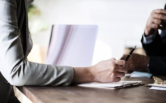 Entrevistas de emprego:esquecer o objetivo final ajuda a ter um desempenho melhor. | /Pexels