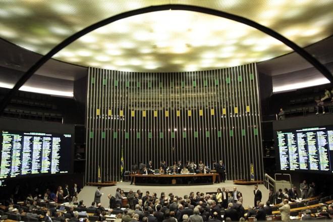 Câmara Federal: características da bancada paranaense espelham bem a renovação ocorrida na Casa. | Wenderson Araújo/Gazeta do Povo