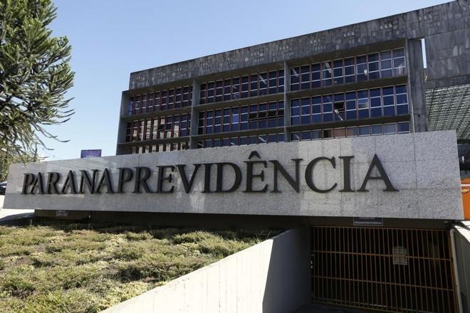 Paranaprevidência tem hoje um patrimônio estimado em R$ 7 bilhões. | Henry Milléo/Gazeta do Povo/Arquivo
