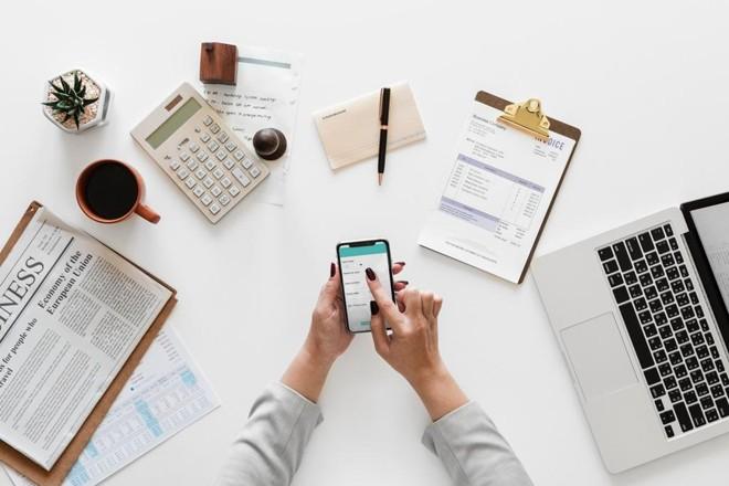 Aplicativos facilitam o gerenciamento do patrimônio do pequeno investidor. | /rawpixel.com
