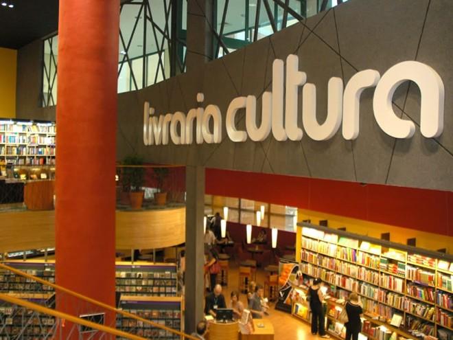 Desde que assumiu a operação brasileira da Fnac, em 2017, a empresa já fechou todas as lojas da rede francesa no país . | Divulgação/Livraria Cultura