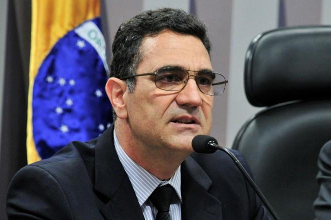 Advogado Miguel Nagib é presidente da Associação Escola Sem Partido (ESP).   Geraldo MagelaGeraldo Magela/Agência Senado