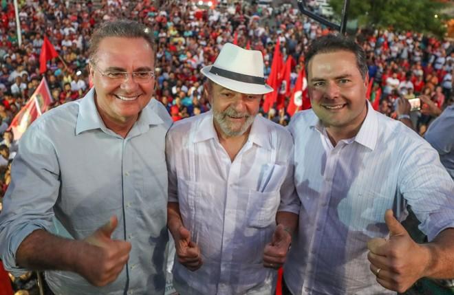   Ricardo Stuckert/Fotos Públicas