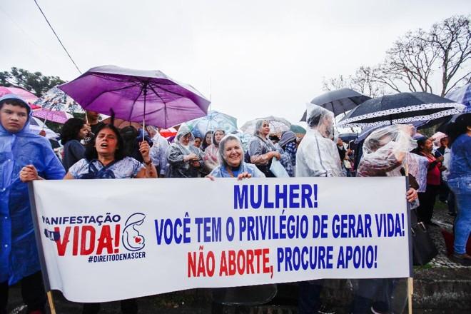 | Fernando Zequinão/Gazeta do Povo