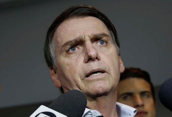 Durante a campanha, antes do primeiro turno, Bolsonaro defendeu o ensino a distância para além do uso na área rural | Fernando Frazão/Agência Brasil/Agencia Brasil