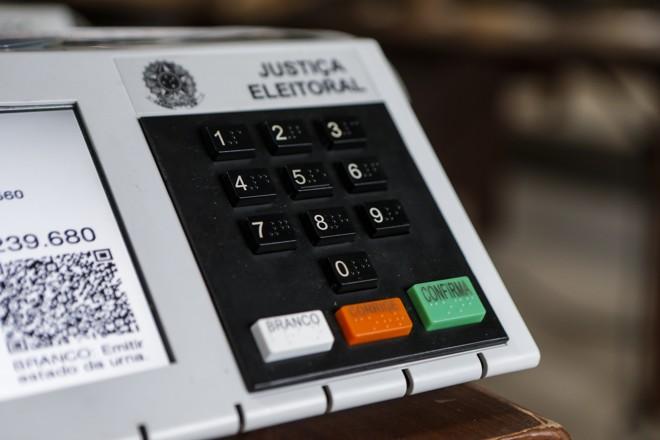 Campanha eleitoral nestas três cidades começa no dia 1º de novembro. | André Rodrigues/Gazeta do Povo