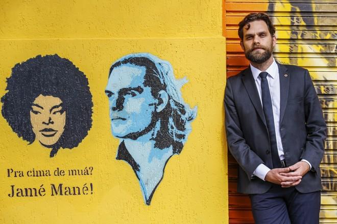 Parlamentar  deixa a Câmara municipal no fim do ano | Jonathan Campos/Gazeta do Povo