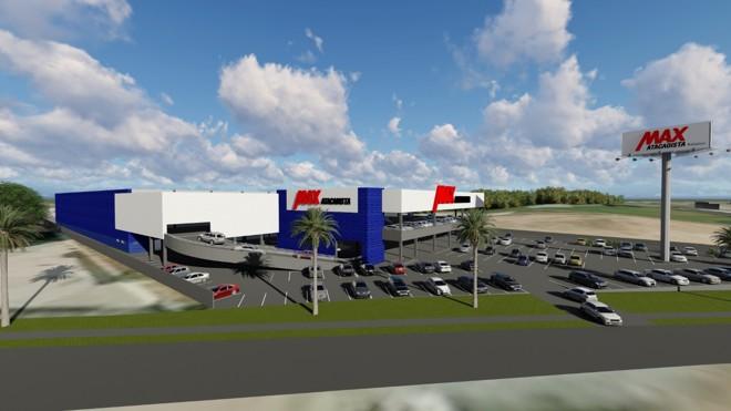 26b0987ae A construção da nova unidade deve começar em janeiro e a inauguração está  prevista para o