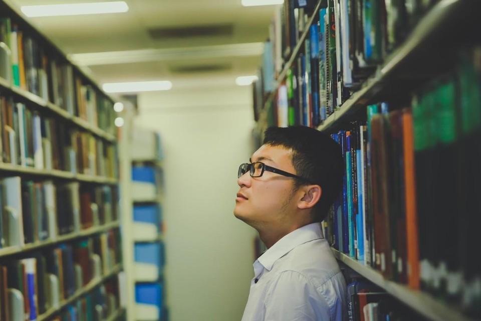Ensino superior: experiência para além dos livros