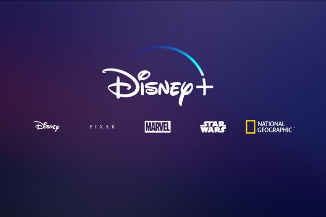 Marca do Disney+, o concorrente da Netflix. | Disney/Reprodução