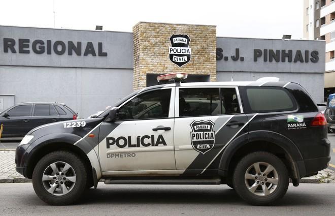 Eduardo Purkote que não tem nada a ver com a morte de Daniel registrou BO pelas ameças que vem sofrendo nas mídias sociais. | Aniele Nascimento/Gazeta do Povo