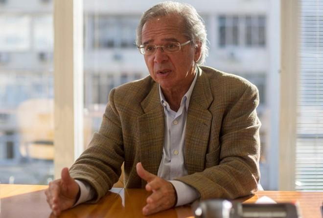 O liberal Milton Friedman é o economista de referência para Paulo Guedes, futuro ministro da Economia do governo Bolsonaro | Daniel Ramalho /AFP