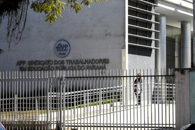   André Rodrigues/Gazeta do Povo