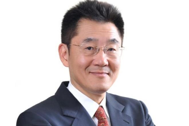 EmpresárioWinston Ling | Reprodução/Linked In