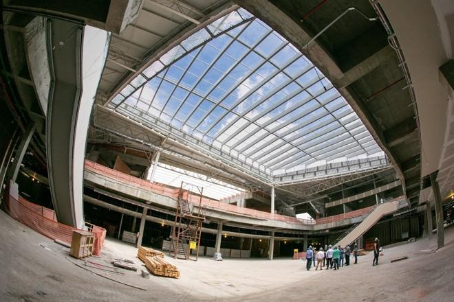 5f0f173225 Jockey Plaza Shopping vai contratar 6 mil pessoas em 2019