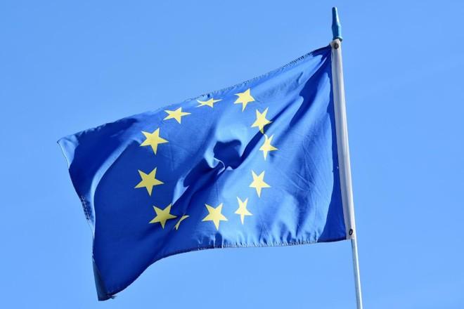 Bandeira da União Europeia   Pixabay