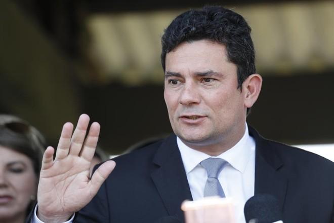 Sergio Moro deixará a toga a partir da próxima segunda-feira (19), de forma definitiva e irrevogável, após 22 anos de carreira. | Jonathan Campos/Gazeta do Povo