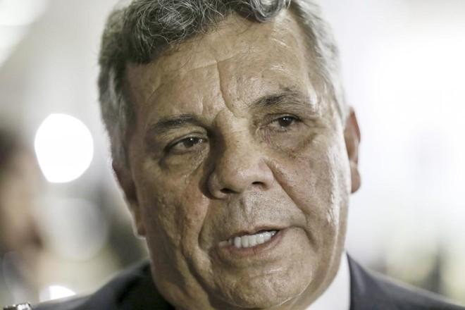 | Fabio Rodrigues Pozzebom / Agência Brasil