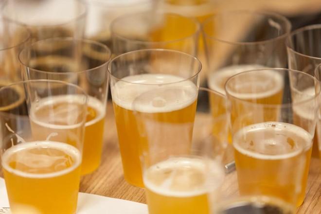 Cervejarias vão ter que mudar suas embalagens | Fernando Zequinão/Gazeta do Povo