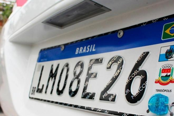 Por enquanto, alguns estados como Rio de Janeiro, Paraná e Rio Grande do Sul adotaram o novo sistema. | Reprodução  / Diário Net